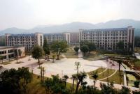 中学组男子排球——杭州外国语学校