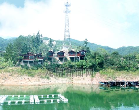 """聚鑫民宿客栈致力于打造城市人群到农村旅游的""""心灵港湾"""""""
