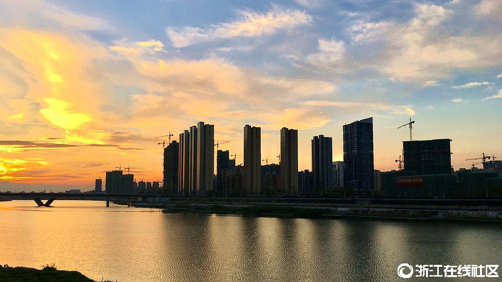 【行行摄摄】江边景色