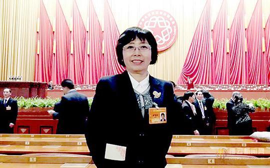 创业巴拉圭的华人女企业家