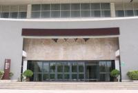 大学、中学组乒乓球——浙江旅游职业学院体育馆