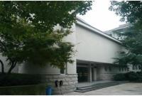 中学组女子排球——浙江大学附属中学体育馆