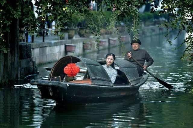七律·从鲁迅故居乘乌篷船去沈园 - 雨林 - 雨 林 诗 草
