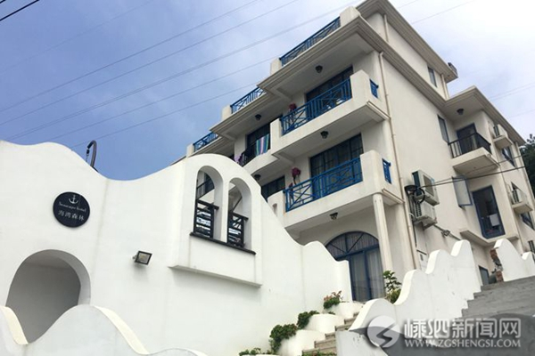 五龙乡民宿产业遍地开花 民宿品质不断提升