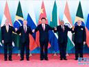 开启新的金砖合作发展之门――习近平主席出席金砖国家领导人厦门会晤系列活动纪实