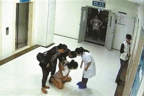 榆林公布产妇坠亡调查结果