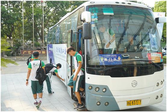 澳门男子足球代表队:特别行政区的特别的他们