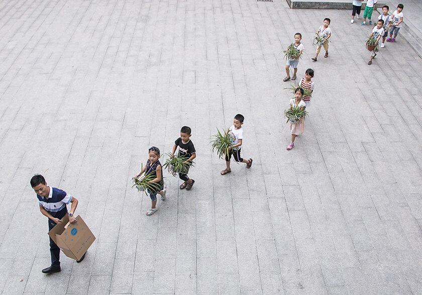 拍客第202期――开学季