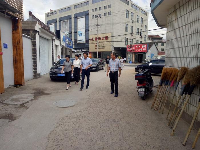 """嵊州市政协组团前来黄泽农合联""""三位一体""""工作调研"""