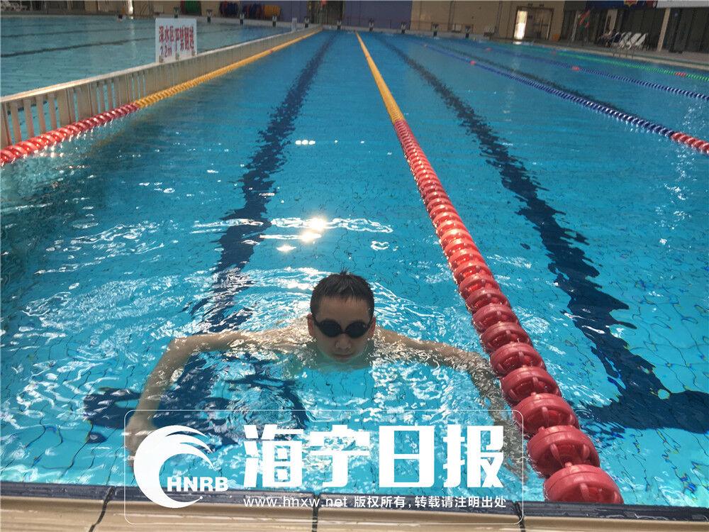 牛!海宁13岁游泳小将在国际性游泳赛事中获奖