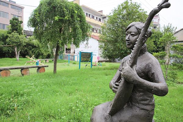 经济开发区蒋家埠:小村里走出知名音乐人