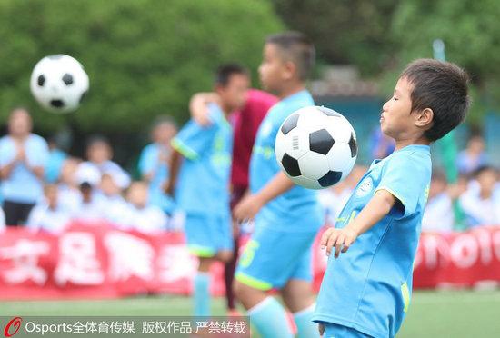 十八大以来中国体育改革成就综述