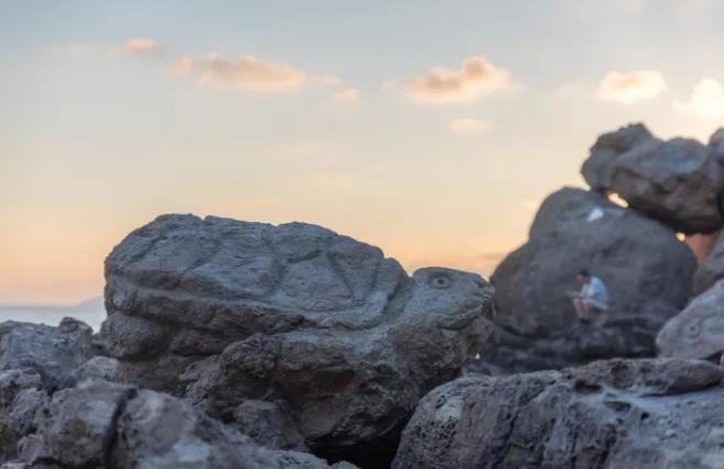 我们身边的国际海岛旅游目的地│海韵玉环之旅游畅想曲