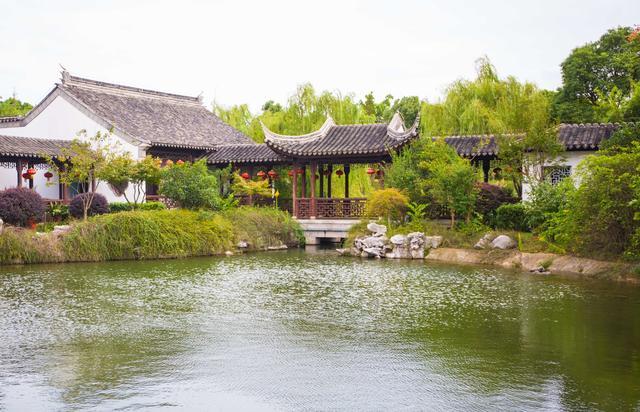 苏州的凤凰,如西塘有生活,比周庄安静,或将成下一个网红古镇!
