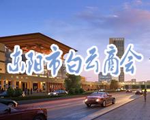 【专题】东阳市白云商会(2017东阳新闻网优秀商会专题之四)