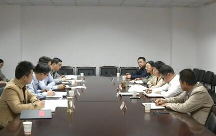 县委宣传部:广泛宣讲实践 当好排头兵主力军
