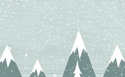 【第115期】今日立冬 | 立冬至,寒意侵,冬天来了