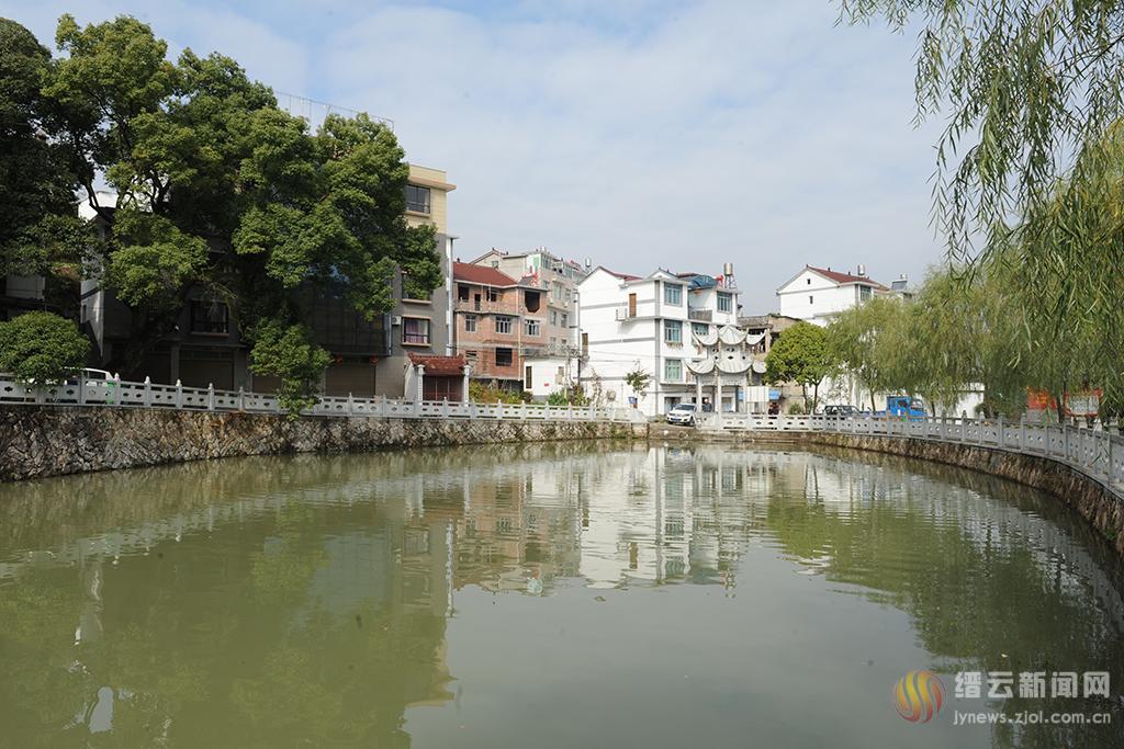 美丽天寿村