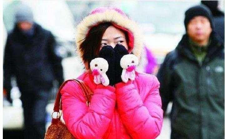 温州入冬只差临门一脚 本周天气如何?晒酱油肉要趁早
