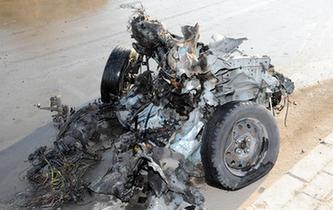 叙利亚挫败一起自杀式爆炸袭击