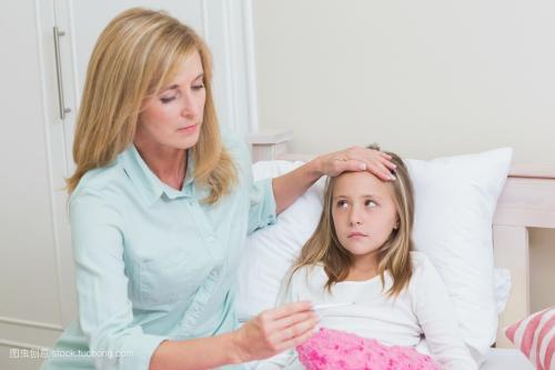 """流感肆虐 请家长收好这份孩子的""""退热经"""""""