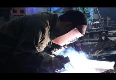 平安嵊泗:闪耀在西非大地的维和工匠