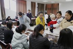 清港:3200余名育龄妇女享受优质计生服务