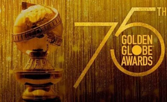 第75届金球奖电影类获奖名单