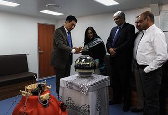首次中巴北印度洋联合科考即将开始