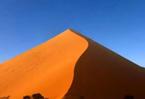 纳米比亚探险之旅:生命如此亲近