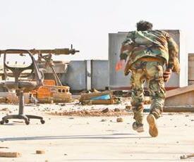 美试图在叙利亚保持长期军事存在