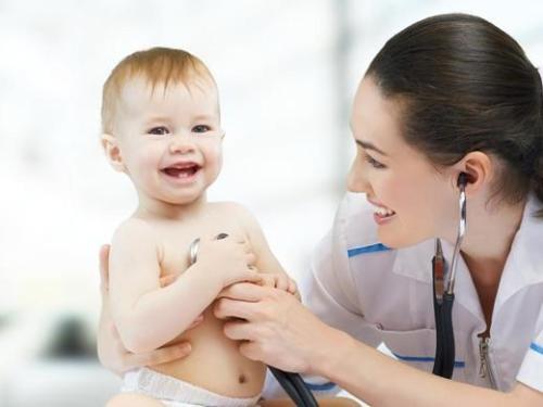 家长带孩子看病要注意的误区
