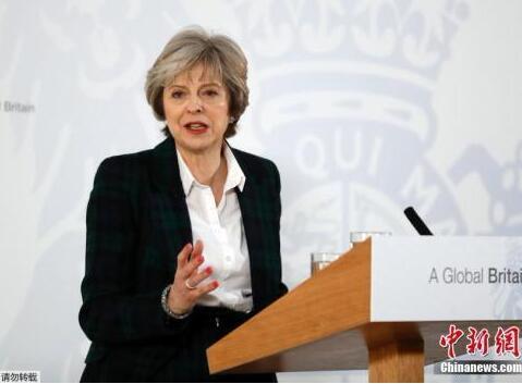 英国首相中国行肩负什么任务?