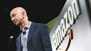 亚马逊市值超微软贝索斯成美首富