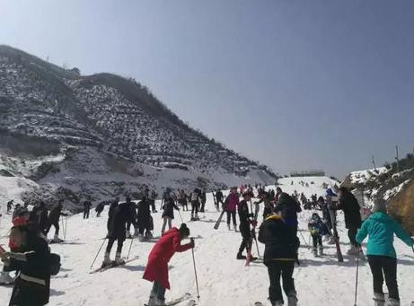 武义春节黄金周游客超80万人次 旅游总收入超6亿元