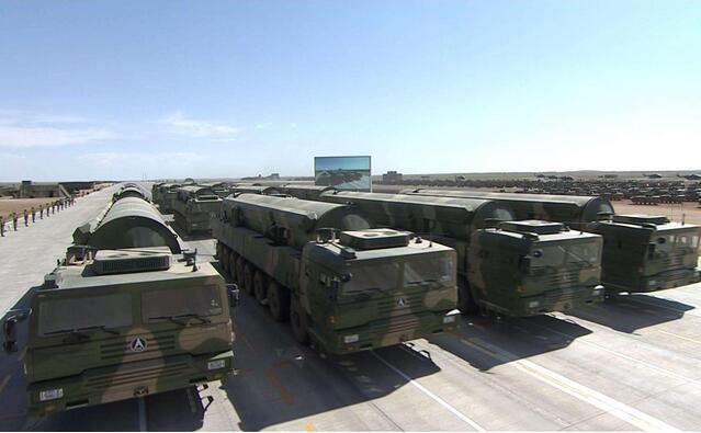 俄罗斯超音速导弹秒杀美反导系统