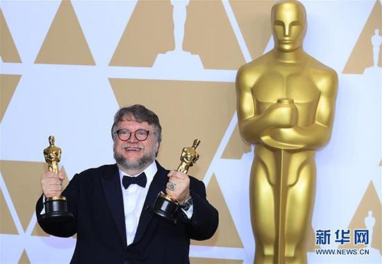 第90届奥斯卡《水形物语》成最大赢家