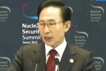 韩国前总统李明博被控近20宗罪