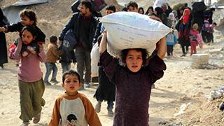 叙政府军收复东古塔一要地