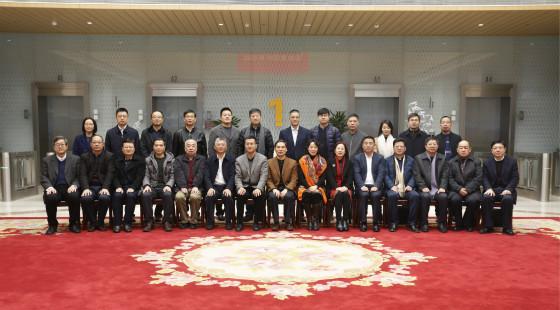 全省报业集团社长聚会宁波