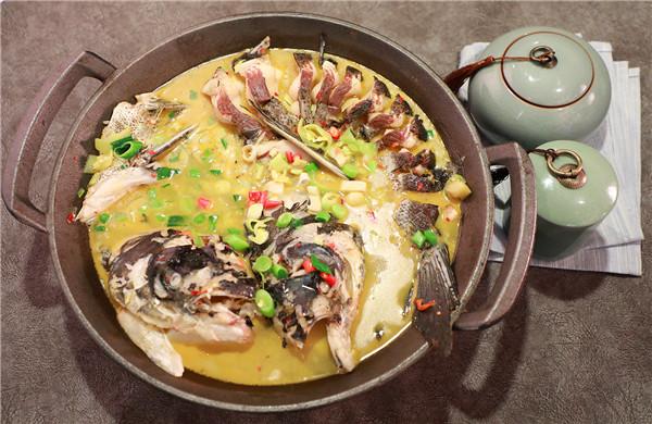 别具风味的龙游十大特色菜肴