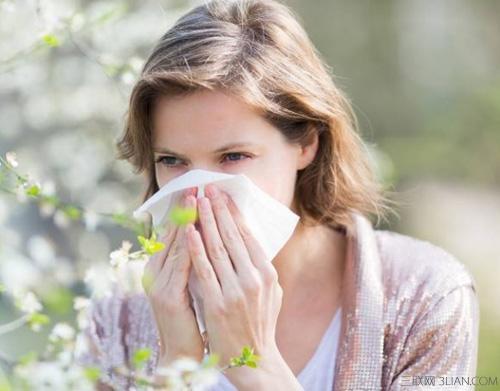 """专家提醒,春季花粉过敏祸首是""""风媒花"""""""