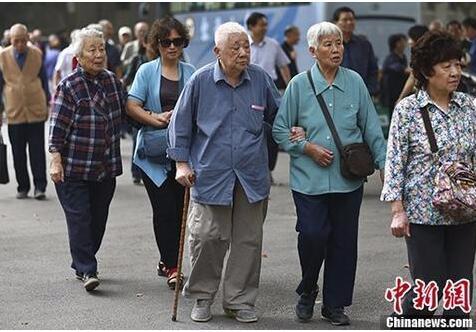 城乡居民养老保险将迎5大变化