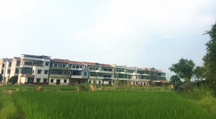 雅沈村:提升村民幸福感