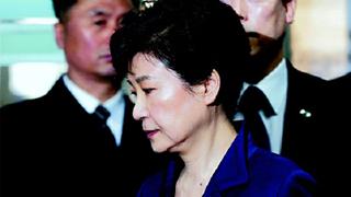 朴槿惠能被文在寅特赦?