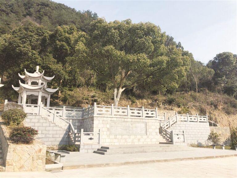 镇西鲍:新农村建设的排头兵