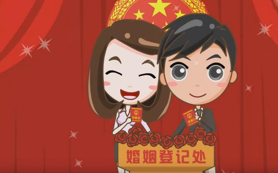 betvip365亞洲版官網公益廣告《我們結婚了》