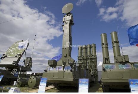 俄罗斯将向叙利亚提供新防空系统