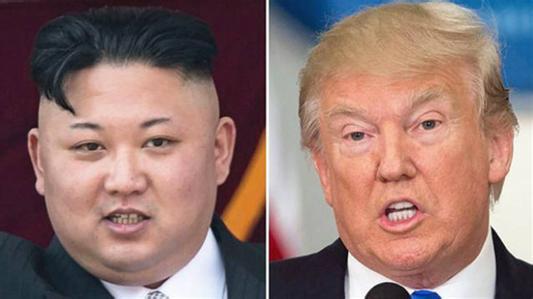 特朗普:将宣布美朝峰会日期地点