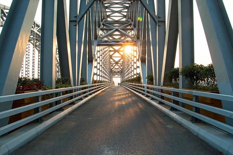 就在五月,长兴县美丽经济交通走廊摄影大赛开赛啦!